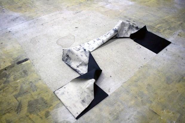 Jack Ginno, Untitled (Ground),