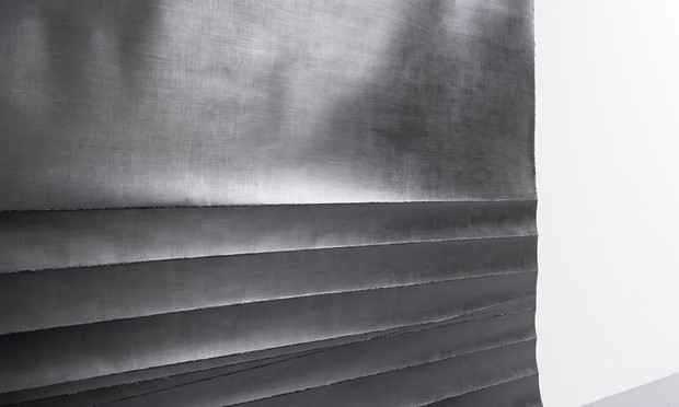Borderlines - Credit: Paper, graphite