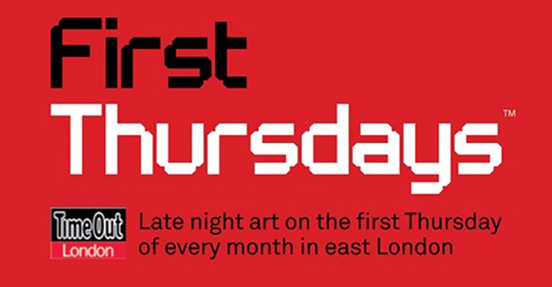 Whitechapel Gallery and Timeout First Thursdays.