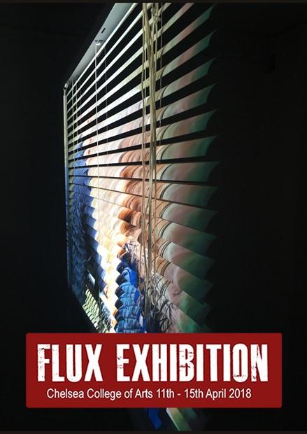 FLUX, Chelsea College of Arts, London