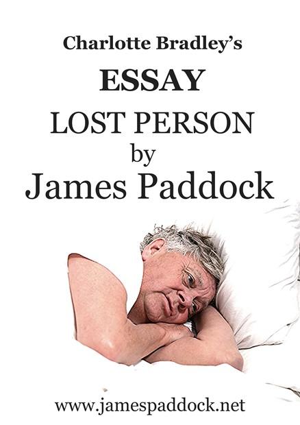Essay Lost person