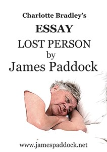 Essay Lost person, by James Paddock