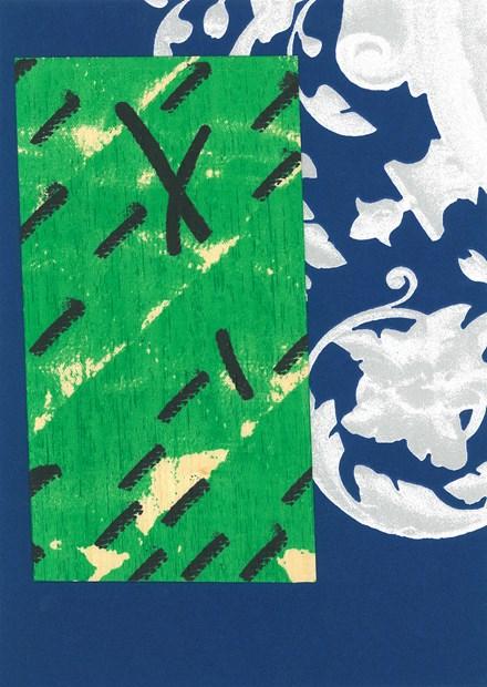 Design for Rug #4