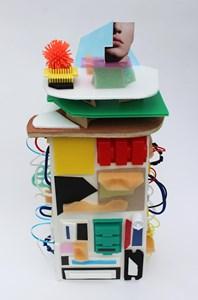 Fluff Detector, by Mark Wheatley