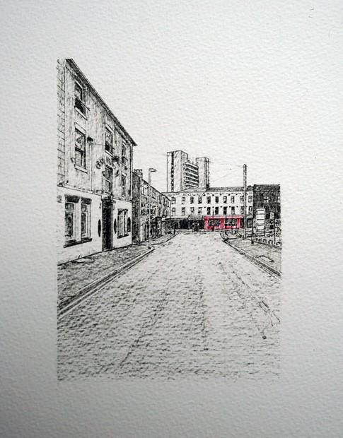 Grimshaw Street (Penny Arcade)