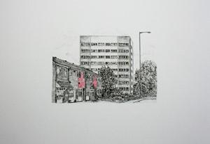 Greyfriar House, by Mark Parkinson