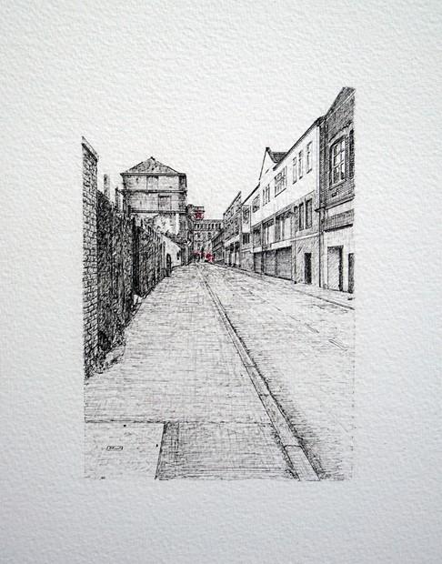 Avenham Street