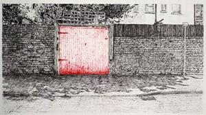 Joan Harrison, by Mark Parkinson