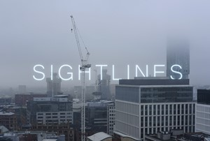 'Sightlines' at the Manchester Art Gallery, by Andrew Brooks