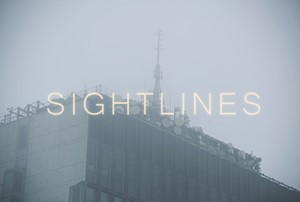Sightlines, by Andrew Brooks
