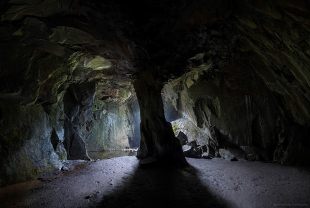 Cathedral Cavern