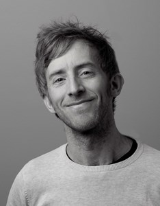Matthew Webber