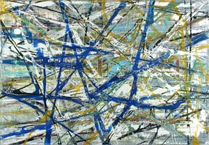Element, by Matthew Webber