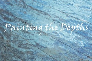 Painting the Depths