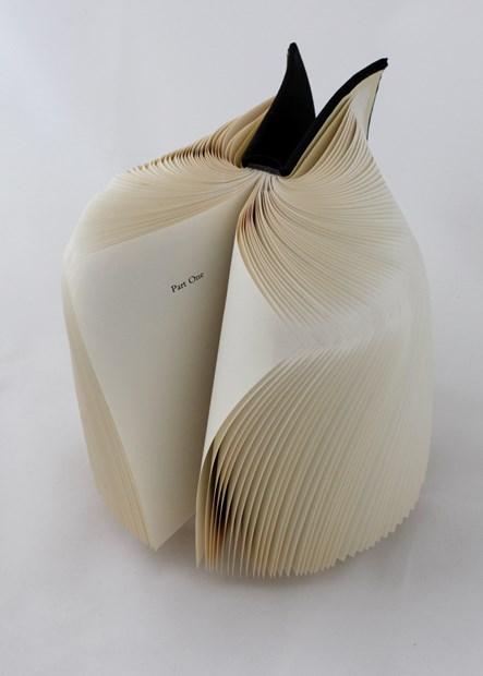 Book Works - Jo Evans