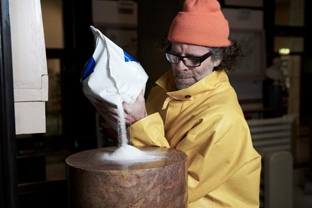 A PLinch Of Salt (2017)