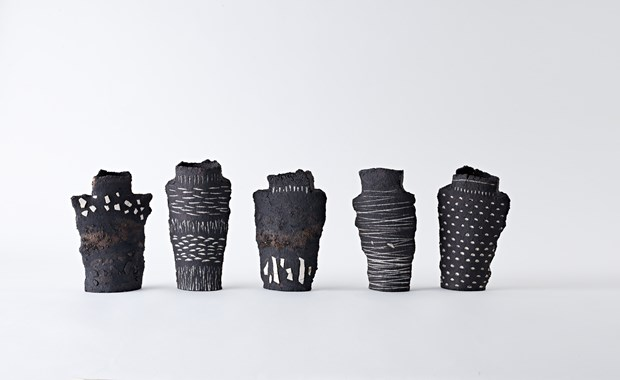 #Five2Watch Vessels: Sarah Hitchens