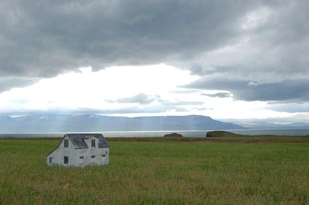 Artist Residency Baer, Iceland