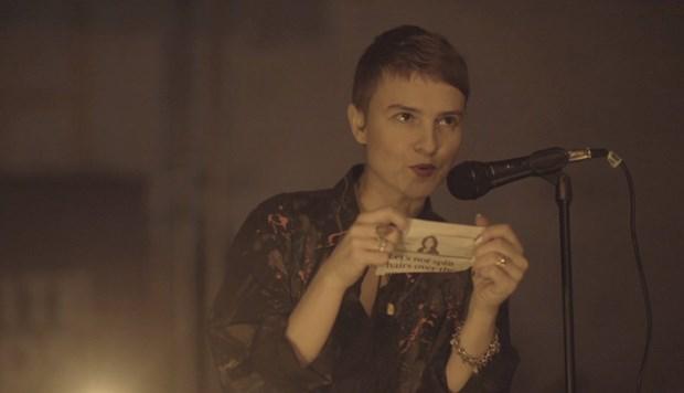 Playlist Performance: Evgenia Emets
