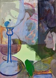"""Round Character"", by Karolina Ptaszkowska"
