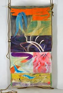 Tomorrow Came Last Wednesday, by Karolina Ptaszkowska