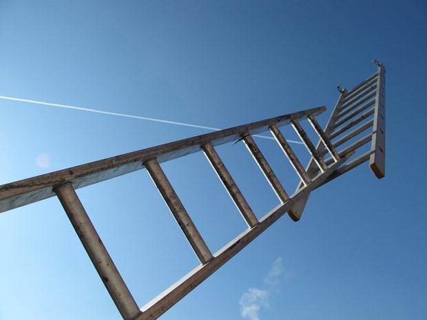 Ladder Work 2