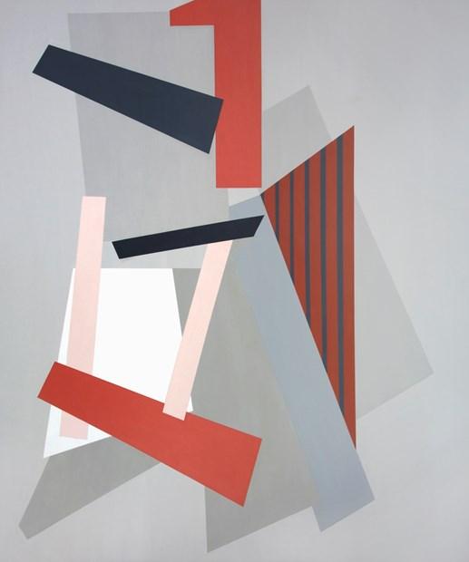Painting - Gabrielle Caul