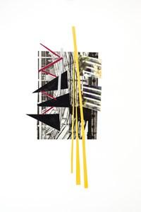 Reawakening, 2015, by Gabrielle Caul