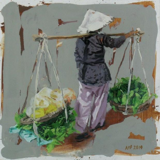 Trader, Vietnam II - sold