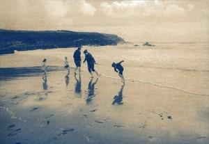 St. Finian's Bay, by Caitriona Dunnett