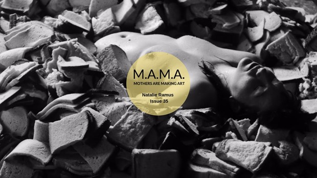 Mothers Pride featured in Issue 35 of M.A.M.A publication