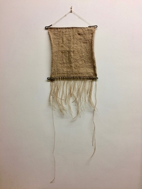 Untitled (weaving)