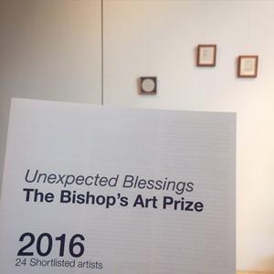 Bishop's Art Prize, by Kirstin Bicker