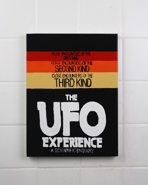 The UFO Experience A Scientific Enquiry