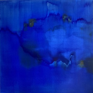 Blues, by Sarah Needham