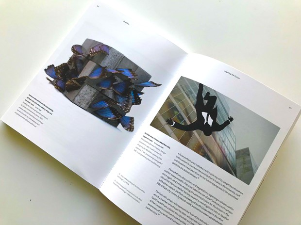 Julieann Worrall Hood featured in new book about Bath School of Art