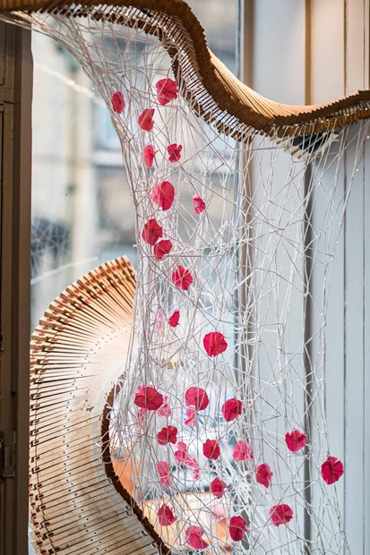 Joyful Sound: In the Pink - Credit: Lydia Booth for The Piano Shop Bath