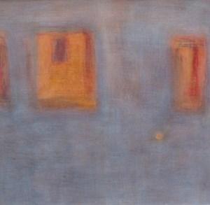 Rise 11, by Patricia McParlin