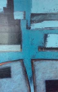 Deep Harbour 11, by Patricia McParlin