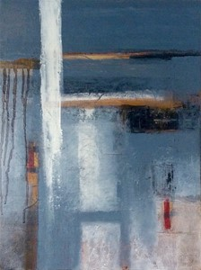 Einaudi 11, by Patricia McParlin