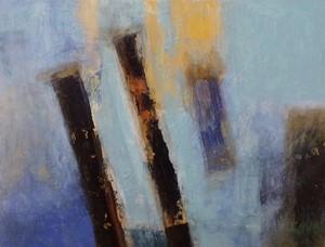 Transient, by Patricia McParlin