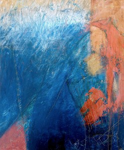 Journeying, by Patricia McParlin