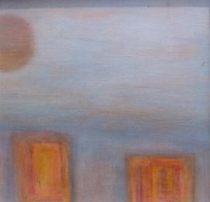 Rise 111, by Patricia McParlin