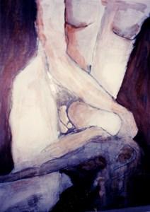 Torso, by Patricia McParlin