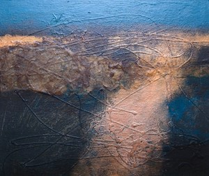 Cefn Sidan 111, by Patricia McParlin