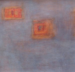 Rise 1, by Patricia McParlin