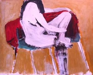 Chairs, by Patricia McParlin