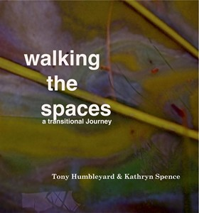 walking the spaces, by Tony Humbleyard