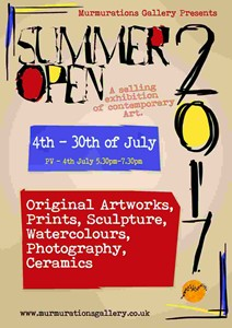 Summer Open 2017, by Cliff Crawford