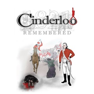 Cinderloo 1821, by Andrew Howe